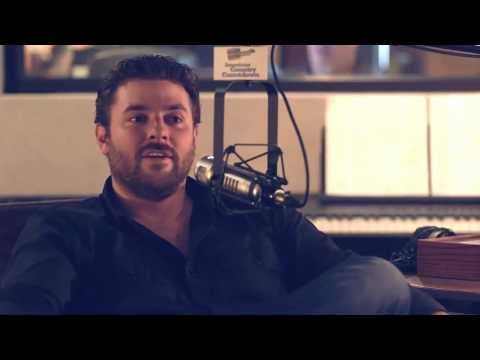 Kix TV: Chris Young - Part 1