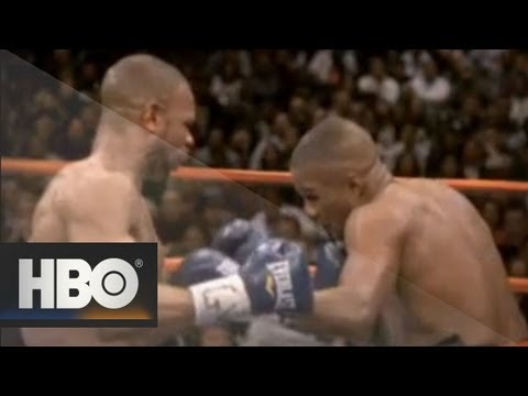 HBO Boxing: Jones vs Trinidad Highlights (HBO)