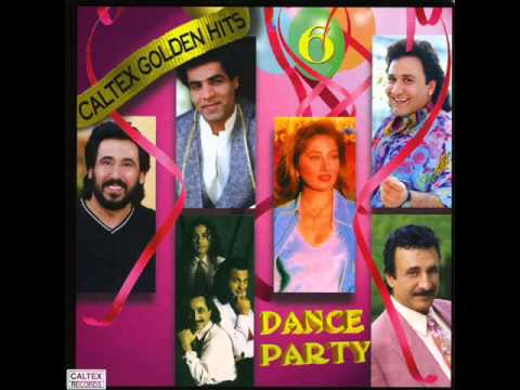 Leila Forouhar - Maadar Bozorg (Dance Party 6) | لیلا فروهر - مادر بزرگ