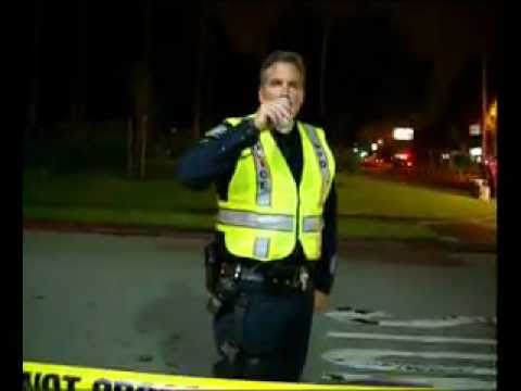 Illegal Whittier, California DUI Check Point