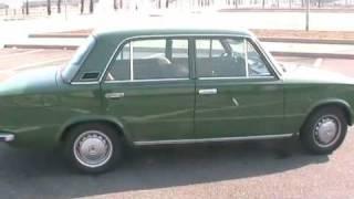 Fiat 124 Special - 1972 1400cc GPL - in vendita su ebay