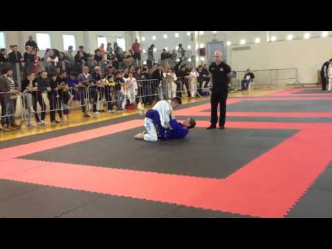JUNIOR ITALIAN OPEN JIUJITSU 2014