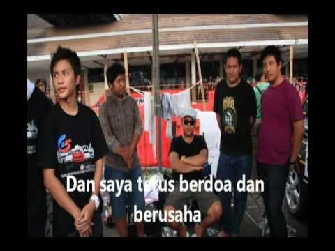 G5 Brotherhood G-Five Drag Racing Surabaya 2010 (2)
