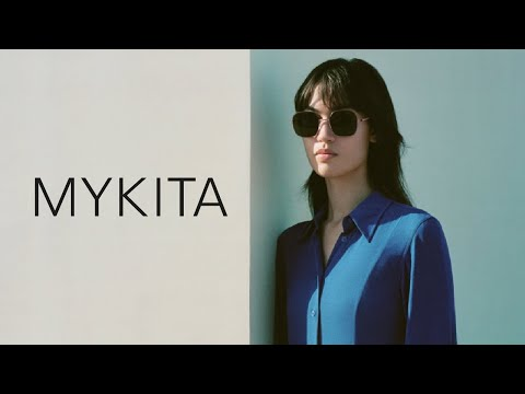 Fashion Week presenta: Mykita