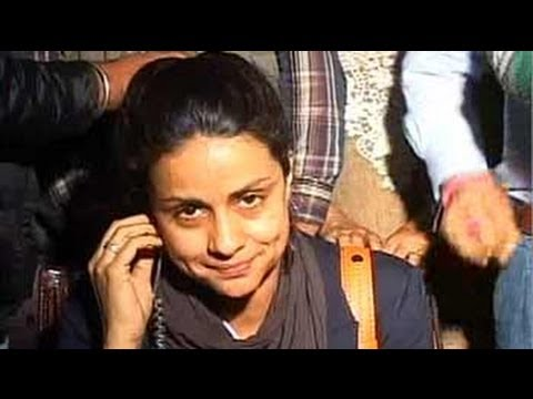 Everyone is looking for change: Gul Panag to NDTV