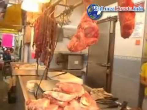 Exportación de ganado disparó precio de la carne