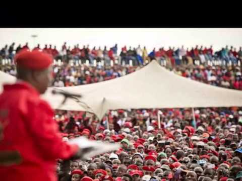 Economic Freedom Fighters: Western Cape
