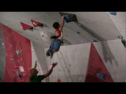 "2012 ABS National Championship среди ""головастиков"""