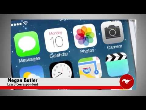 Apple's iOS 7 Receives Mixed Reactions