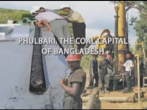 Phulbari Coal documentary, Coal Capital of Bangladesh