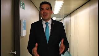 Dep. federal André Abdon ressalta o trabalho da FMC no Amapá