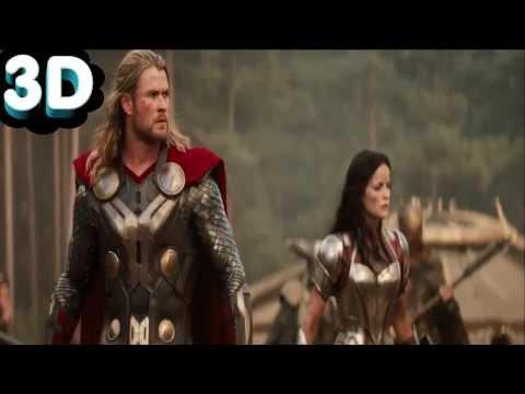 Thor 2 full HD 720 Vietsub -  THẾ GIỚI BÓNG TỐI