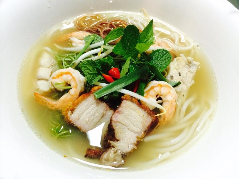 how to make vietnamese fish soup