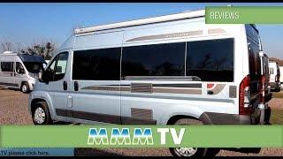 Which Motorhome Van Conversion Ultimate Showdown