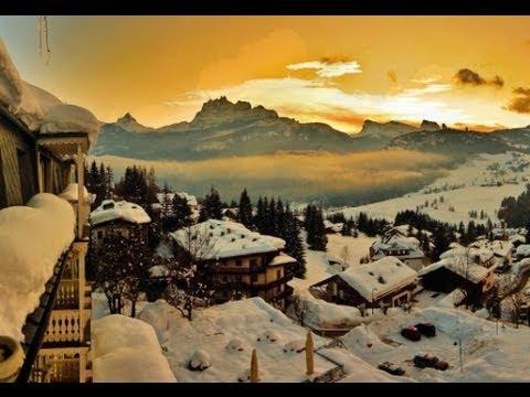 Cortina d'Ampezzo: Dolomiti
