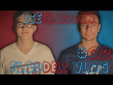 DAY in the LIFE + ROOMTOUR - FlodDer VLog #2