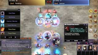 AR Weekly PM Final 1-12-2013: Panshop vs. Darhen