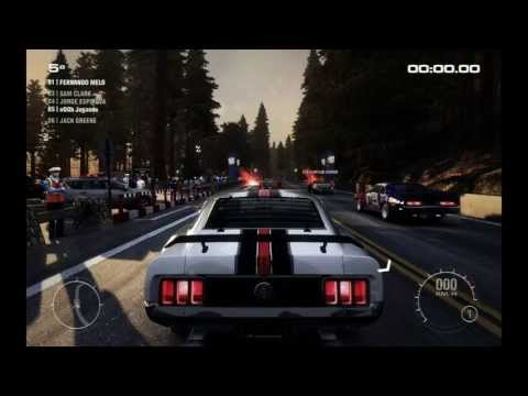 Grid 2 Dificil marcha manual testando habilidade