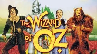 The Wizard Of Oz- Movie Review #JPMN