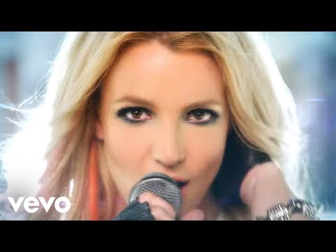 Britney Spears - I Wanna Go