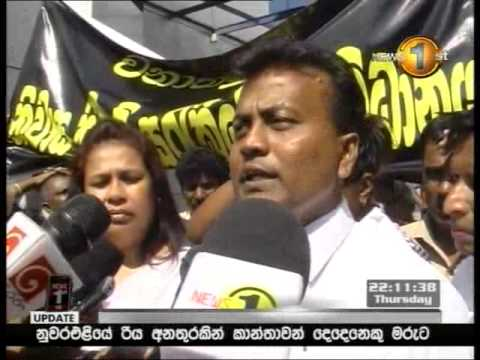 10 00pm prime time news sirasa 06th march 2014