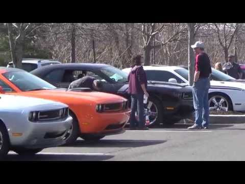 Full days video of Keystone Challengers gettysburg,pa 4-12-14