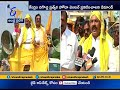 TDP Bicycle Rally at Kurnool | MLA S V Mohan Reddy Participates