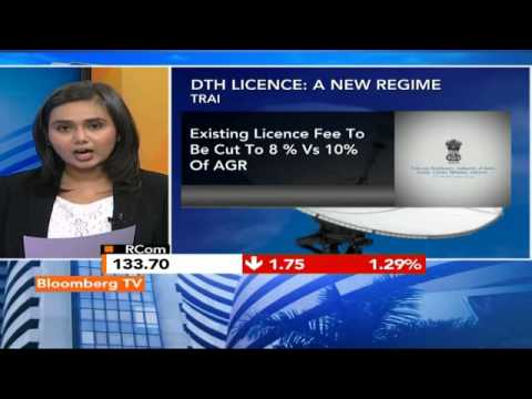 Market Pulse: Give DTH Licence For 20 Yrs : TRAI