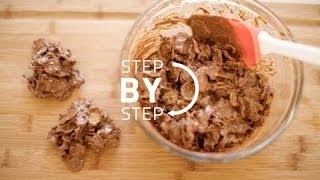Recipe | easy peanut butter c | easy peanut butter c