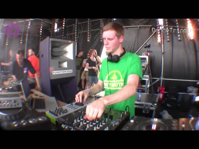 Joris Voorn @ Source Festival (Netherlands) [DanceTrippin Episode #172]