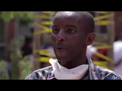 South Africa: Siyabulela, XDR TB Survivor