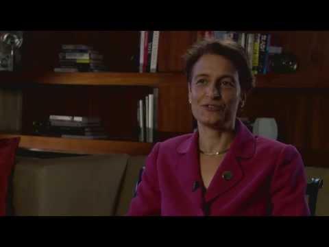 Sustainability Sit-Downs #3: Elizabeth Kiss