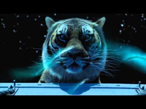 Interview with life of pi star suraj sharma life of pi for Richard parker life of pi
