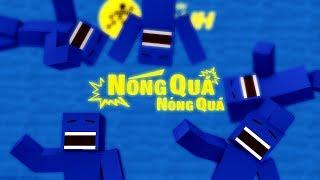 QUẢNG CÁO ĐIỆN MÁY XANH - Minecraft Parody Animation