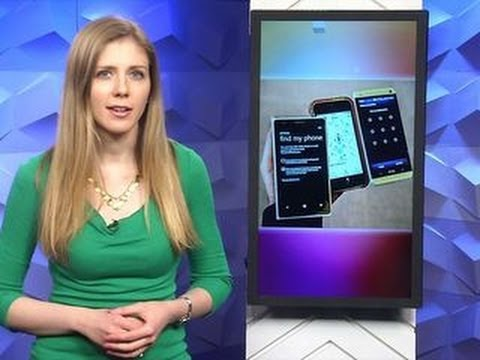 CNET Update - Carriers reject idea of phone kill switch