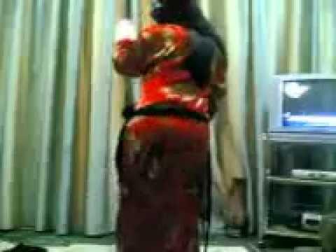bnat 9hab qatar -  terma dance 2012