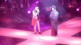 黎明演唱會2011 - 相逢在雨中 (嘉賓 蘇永康) YouTube 影片