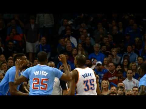 Phantom: Clippers vs. Thunder