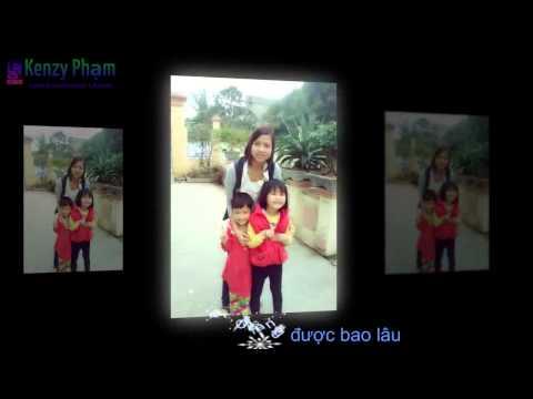 Gửi Cho Anh - Khởi My [ Lyrics Karaoke ]