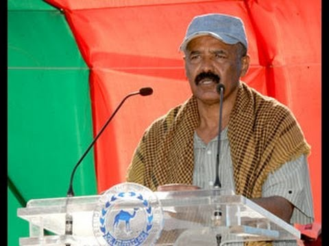Eritrea: President Isaias Afewerki Speech in Mahmimet | Eri-TV News