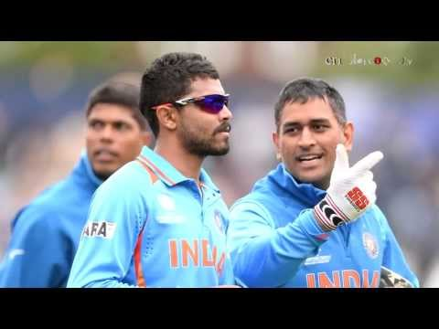 ICC Champions Trophy 2013: India's fielding the biggest positive