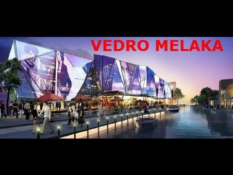 Vedro Melaka Retail Space For Sale 11 Reasons to Invest in Vedro