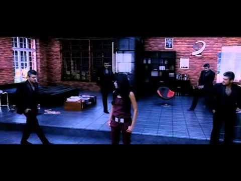 Mankatha video song Vaada Bin Lada in-HD