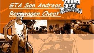 Rennwagen CheatGTA San Andreas[VPJTQWV/HOTRING RACER