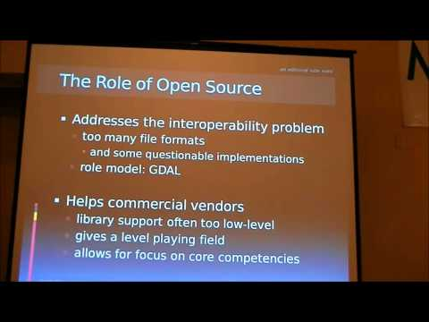 Open Source Lidar by Michael Gerlek - Partially