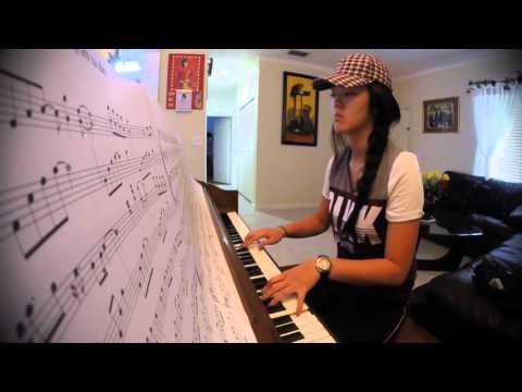Nang Am Xa Dan - Son Tung MTP Piano Cover