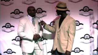 DJ Chuck T speaks on Rick Ross situation at Queen City Awards