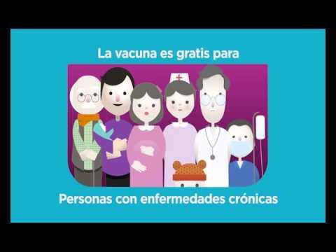 Campaña Vacunación Antigripal 2014