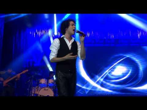 Sam Alves - Hallelujah - Vivo Rio