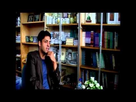 Wajahat Ali on Islamophobia, Art & Muslims